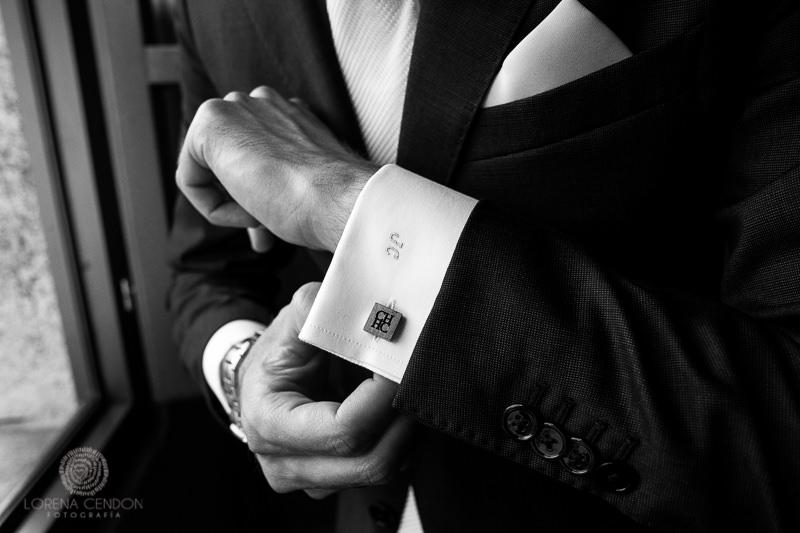 Gemelo Carolina Herrera - Fotografía de boda