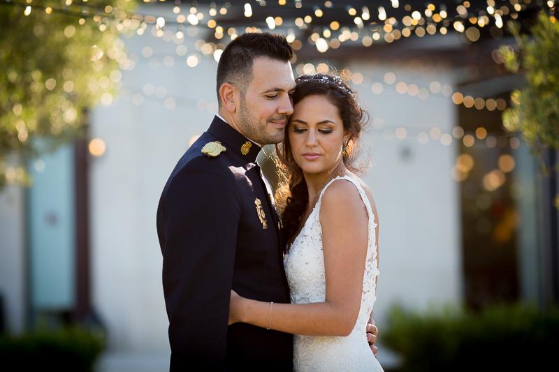 Fotografia de boda Pazo Torre de Xunqueiras novia y novio en sesión pareja